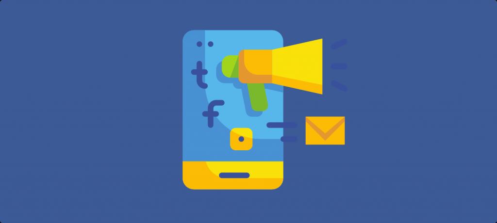 O que é Marketing nas Redes Sociais - Social Media Marketing
