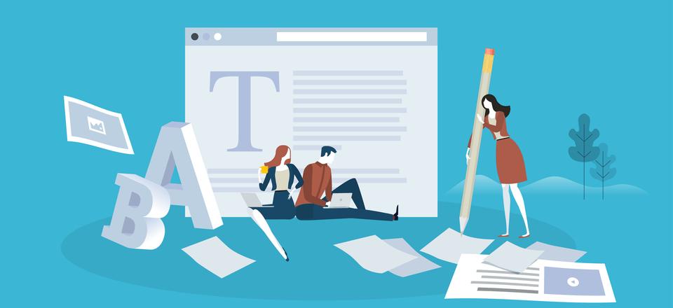 As 14 principais razões pelas quais as pessoas criam Blogs