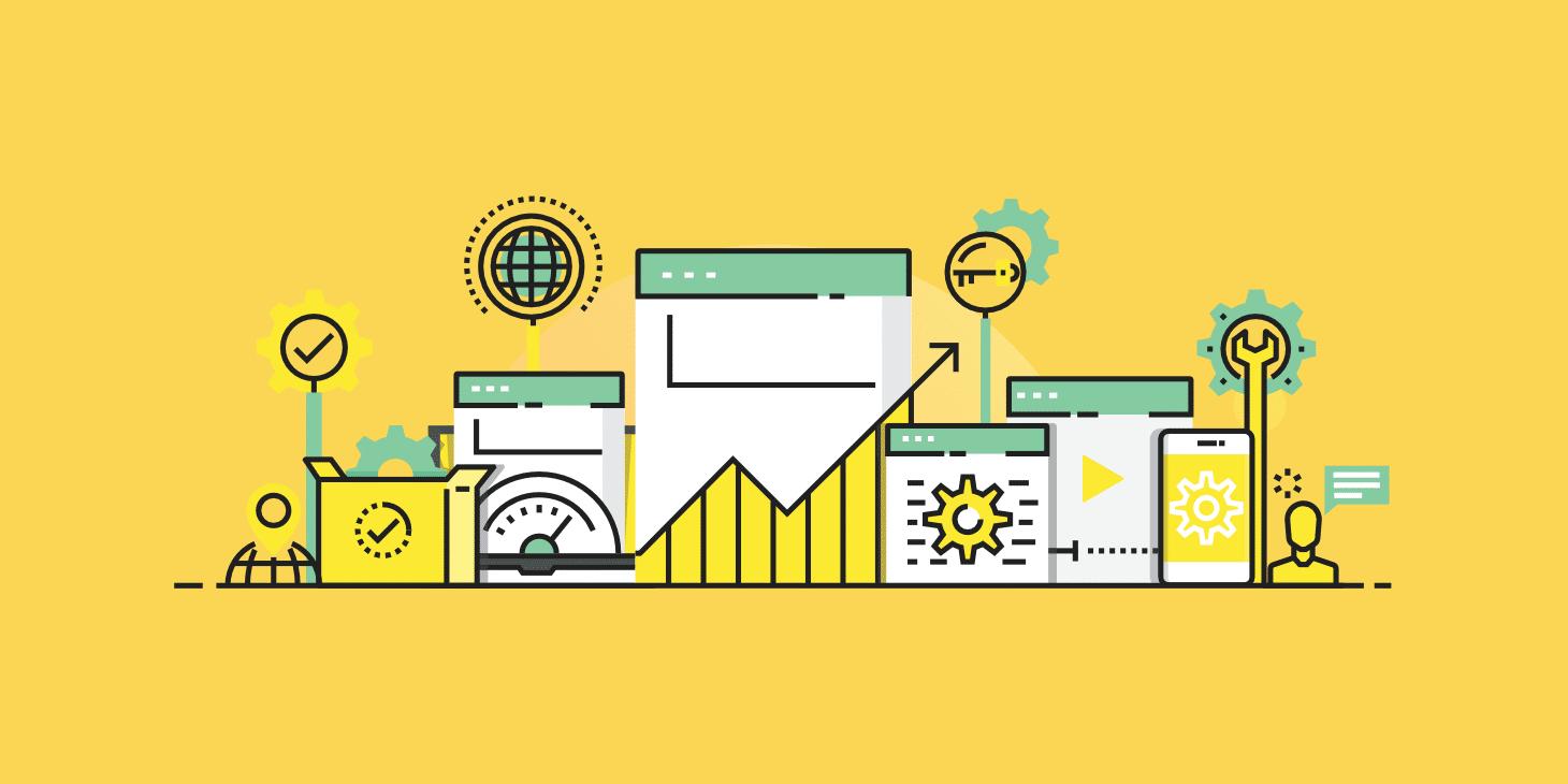 As melhores ferramentas de SEO (Otimização de sites) Ganhar Tráfego com Métricas apropriadas e fugir do Caos da falta de criatividade de Conteúdos que Vendem