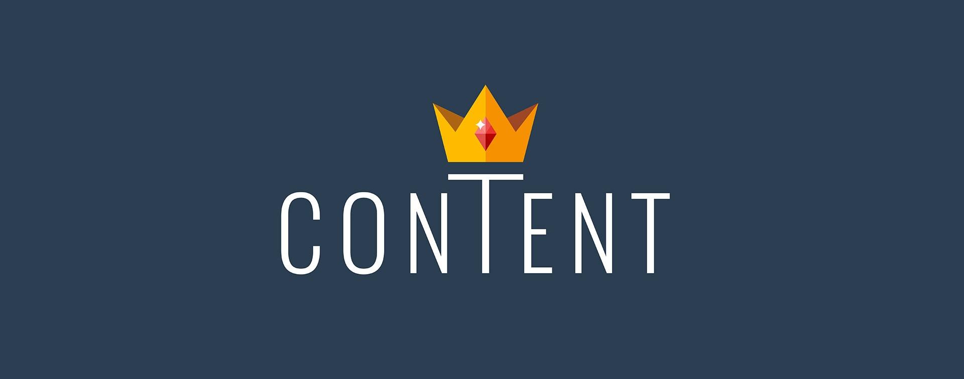Crie conteúdos significativos e compartilháveis
