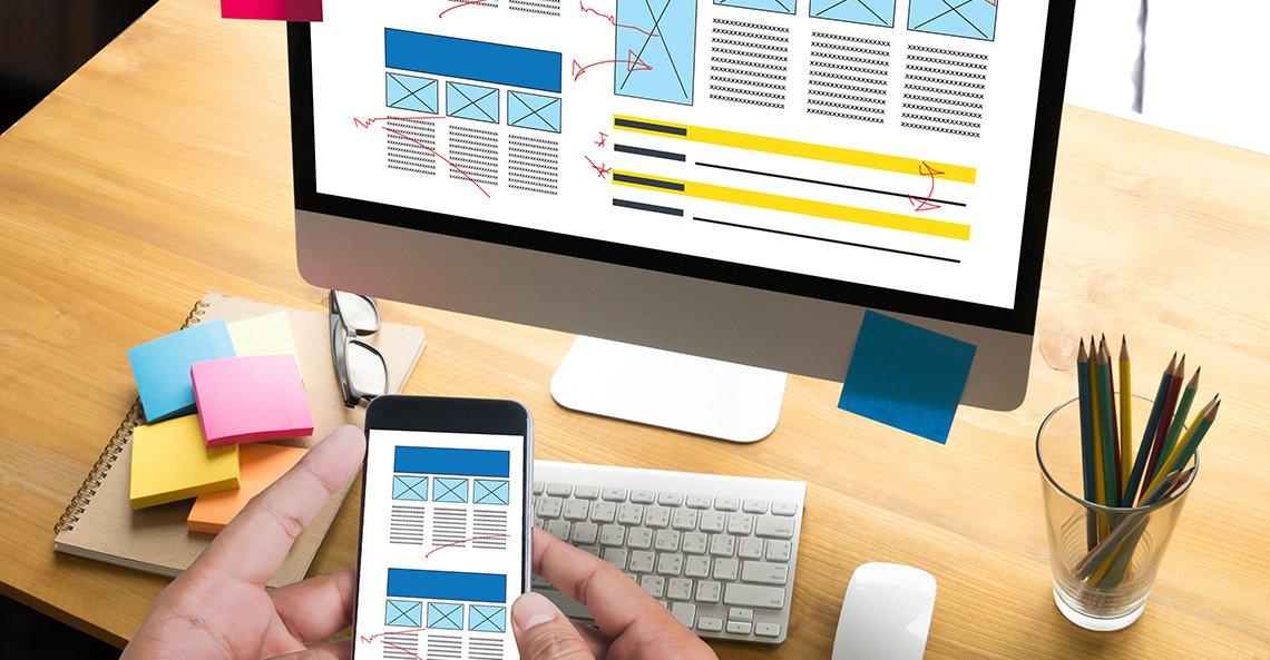 Otimize campanhas e o conteúdo do site B2B