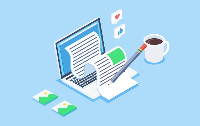 Reutilize conteúdos antigos - Marketing de Conteúdo