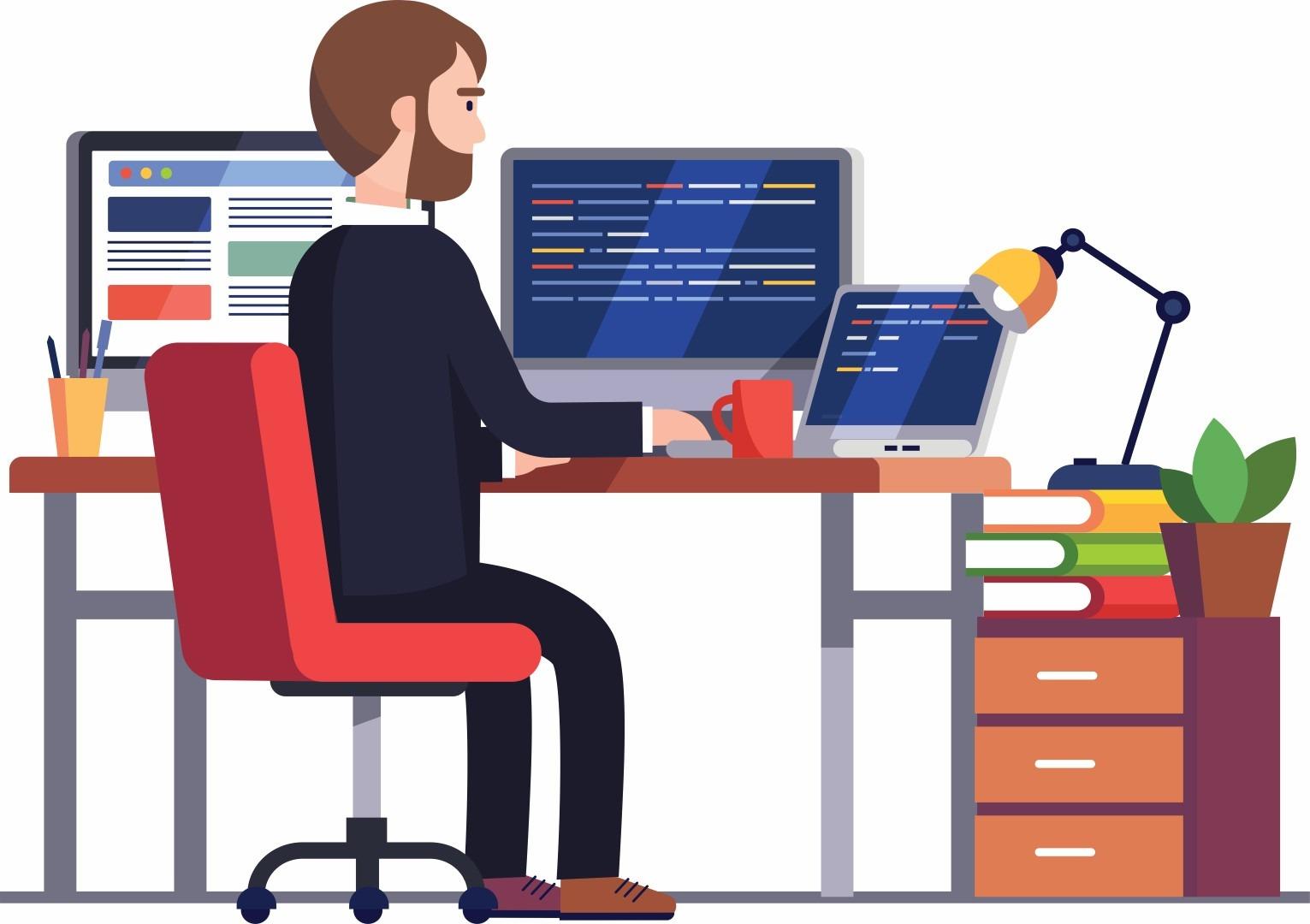 Como criar um Site - Introdução