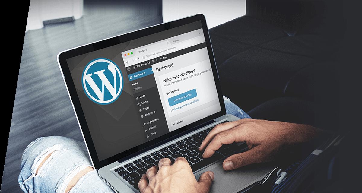 Hospedagem WordPress Confiável