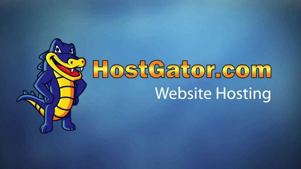 HostGator 3